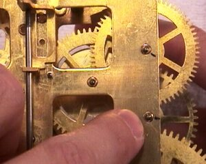 Avanced Clock Repair 1w