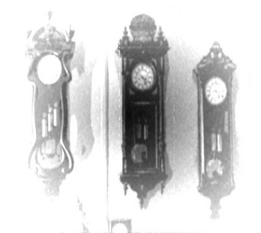 Clock Case Repair