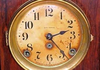Clock Repair 1 and 2 j
